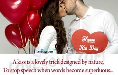 Top 10 Kiss Day - Whatsapp Status, Messages, SMS & Quotes 2021