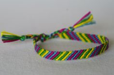 Colorful Stripe!  Want to buy this? Check out: http://www.etsy.com/shop/CreationsbyJulie7?ref=search_shop_redirect