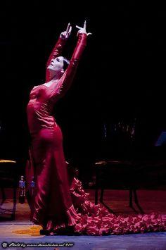 maria juncal flamenc