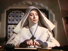 #BlackNarcissus Mind blowing cinematography, production design & use of red lipstick