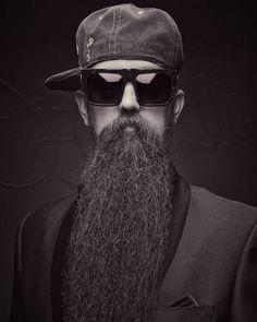 Walrus Mustache, Beard No Mustache, Moustache, Grey Beards, Long Beards, Long Goatee, Long Beard Styles, Epic Beard, Fuzzy Wuzzy