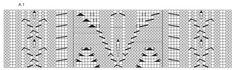 """Poncho DROPS com tranças e motivo de folhas, em """"Karisma"""". Do S ao XXXL. ~ DROPS Design"""