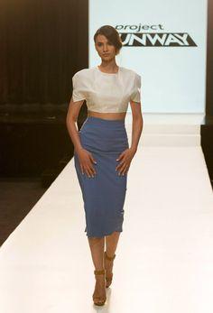 Recap: Project Runway Season 12 Episode 12 – Butterfly Effect #ProjectRunway #fashion