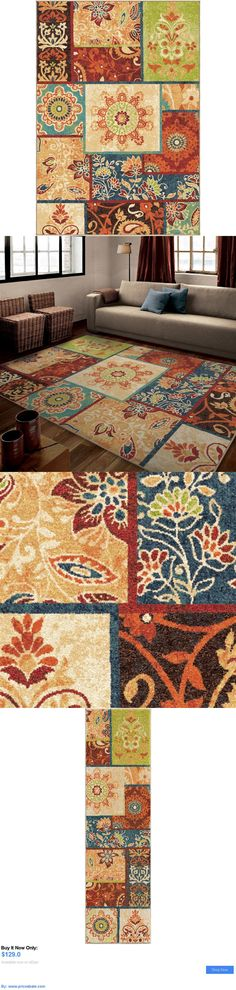 household items: Rugs Area Rugs Carpet Flooring Area Rug Home Decor Modern Large Rugs Sale New ~ BUY IT NOW ONLY: $129.0 #priceabatehouseholditems OR #priceabate