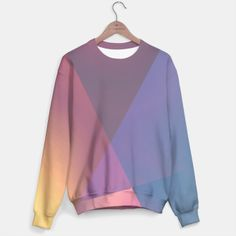 Account , Live Heroes Indie, Mens Fashion, Sweatshirts, Long Sleeve, Sweaters, Sunset, Collection, Live, Abstract