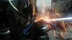 Solid state hf welder Welding, Soldering, Smaw Welding