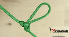 A tutorial on the Alpine butterfly loop also known as the Harness loop or Lineman's loop. Paracord Knots, Paracord Projects, Climbing, Weaving, Hiking, Butterfly, Community, Bracelets, Crafts