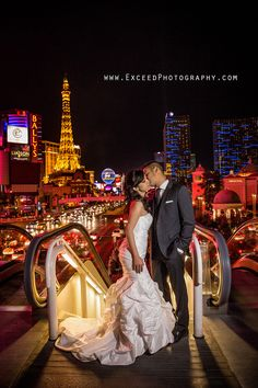 Las Vegas Elopement Photos {Jaime and Hieu} - Las Vegas Event and Wedding Photographer