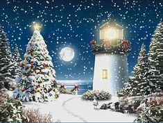 images of animated christmas wallpaper | Animated Christmas Wallpapers in GIF for Download | Passion For Lord