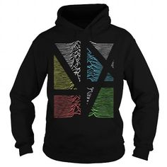Awesome Tee Music Complete - Joy Division Shirts & Tees