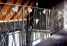 71 beste afbeeldingen van smeedijzer tuin poorten ijzeren hekken