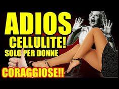 COME COMBATTERE LA CELLULITE! RIMEDI CONTRO LA CELLULITE!!! DAJEEE - YouTube