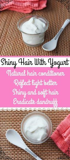 YOGURT+TO+ADD+SHINE+TO+YOUR+HAIR