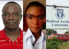 Sex-For-Mark: Hear What Monica Osagie, Student Told OAU Panel
