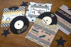 Retro Cards www.fiskars.com