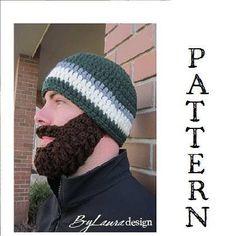 the bearded beanie - Google Search