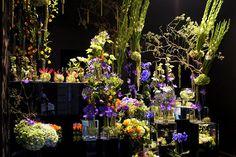 A Parisian florist    lumo lifestyle