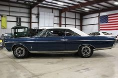 1965 Ford Galaxie 500, $21900 - Cars.com