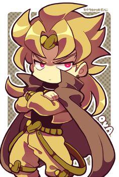 Adorable evil