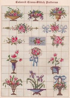 Thrilling Designing Your Own Cross Stitch Embroidery Patterns Ideas. Exhilarating Designing Your Own Cross Stitch Embroidery Patterns Ideas. Small Cross Stitch, Cross Stitch Borders, Cross Stitch Samplers, Counted Cross Stitch Patterns, Cross Stitch Charts, Cross Stitch Designs, Cross Stitching, Cross Stitch Embroidery, Embroidery Patterns