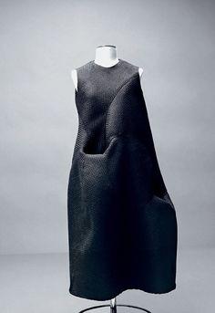 Pattern Magic by Tomoko Nakamichi  dress with an otoshiana