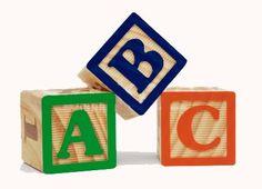 Building Block Lenguaje Expresivo Material Educativo Lexico