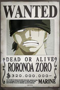 Roronoa Zoro, One Piece Bounties, Dead Alive, Dragon Ball, Origami, Naruto, Stickers, Manga, Movie Posters