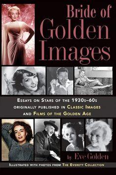 Bride of Golden Images by Eve Golden et al., http://www.amazon.com