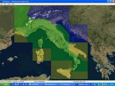 Italy Regionspack for FSX