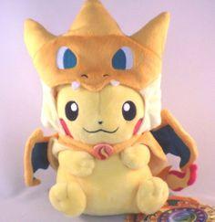 Pokemon Center Mega Tokyo Limited Pikachu 9.5inch 24cm Anime ship from Japan #PokemonCenter