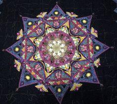 kaleidoscope quilts | Kaleidoscope Quilt