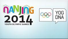 Youth Olympics 2014