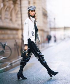 064ef7c63e 620 Best STREET STYLE images in 2018