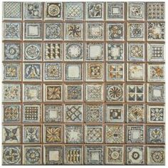 Tile Decor Merola Tile Avila Arenal Decor 1212 Inx 1212 Inceramic