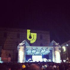 Umbria Jazz @8axel8