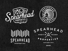 Spearhead  by Keith Davis Young #identity