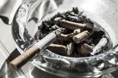 Frischekur Für Die Atemwege: Endlich Die Lungen von Nikotin Und Teer Befreien