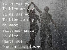 Duele el Corazon - Enrique Iglesias <3 <3