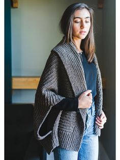 Veronika Cardigan Knit Pattern from Annie s Craft Store. Order here   https    6aaf16c68