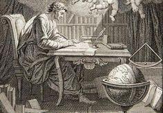 """Ningún gran descubrimiento fue hecho jamás sin una conjetura audaz."" Isaac Newton, Alchemist, More Pictures, Apple, Illustration, Painting, Vintage, Art, Frases"