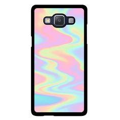 Trippy Tie Dye Samsung Galaxy J7 Case