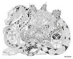 free sue coccia coloring pages - 1000 images about art3 on pinterest zentangle coloring