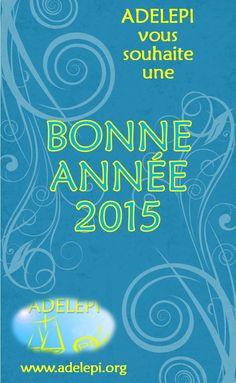 Vœux ADELEPI 2015
