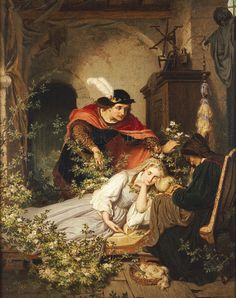 """""""Sleeping Beauty"""""""