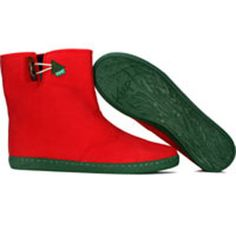 Keep Womens Tatum (red / green) 022RED - $79.99