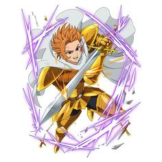 the seven deadly sins anime funny arthur pendragon - Safer Browser Yahoo Canada Image Search Results