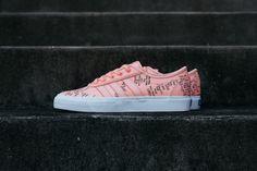 info for 5513c 6b6fb GONZ x adidas Adi Ease Classified Coral - EU Kicks Sneaker Magazine Vans