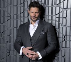 In his new book, Joe Manganiello shares how he overcame addiction to become a Hollywood heartthrob. (article & video)