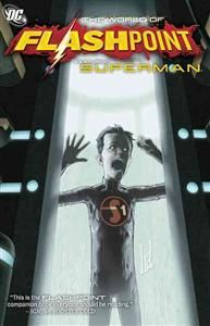 Flashpoint superman