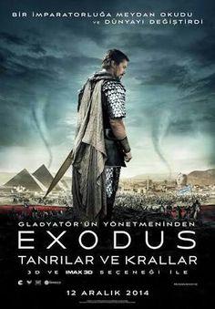 Exodus: Gods and Kings (Exodus: Tanrılar ve Krallar) (2014) (3/5)